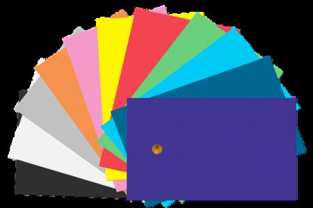 塗料の色について