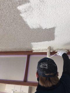 内部塗装もやってます!